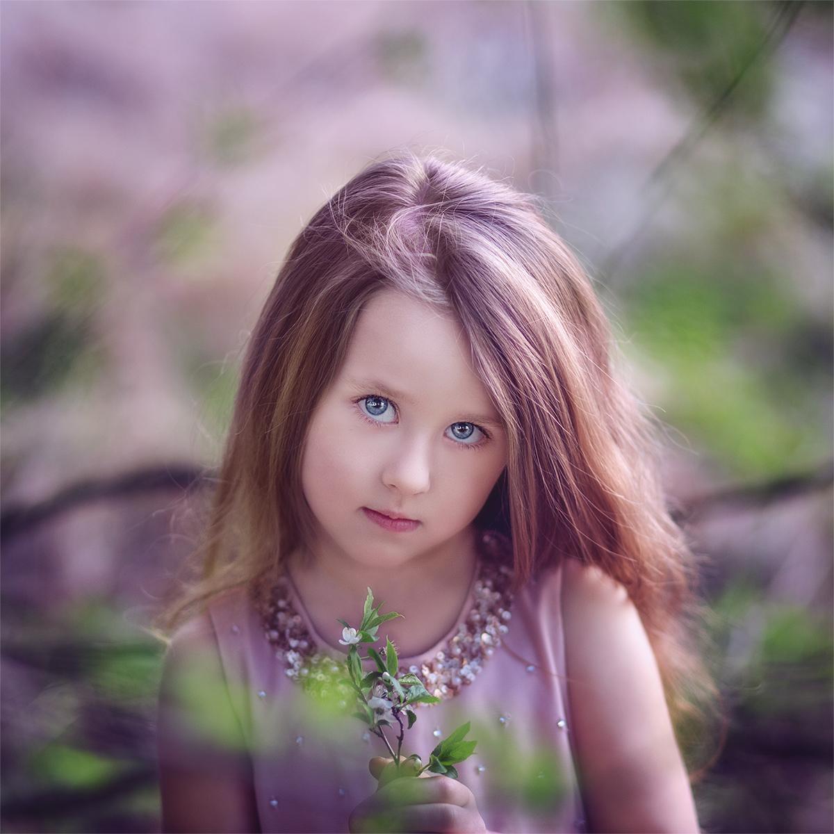 fotografia dzieci Wągrowiec